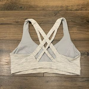 Lululemon Athletica Stash N' Run Bra Size 8